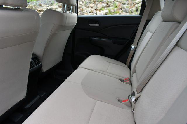 2015 Honda CR-V LX AWD Naugatuck, Connecticut 16