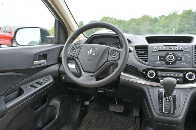 2015 Honda CR-V LX AWD Naugatuck, Connecticut 18