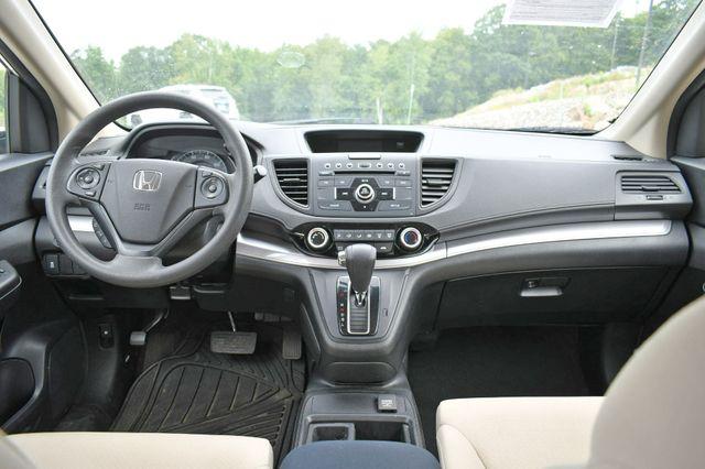 2015 Honda CR-V LX AWD Naugatuck, Connecticut 19