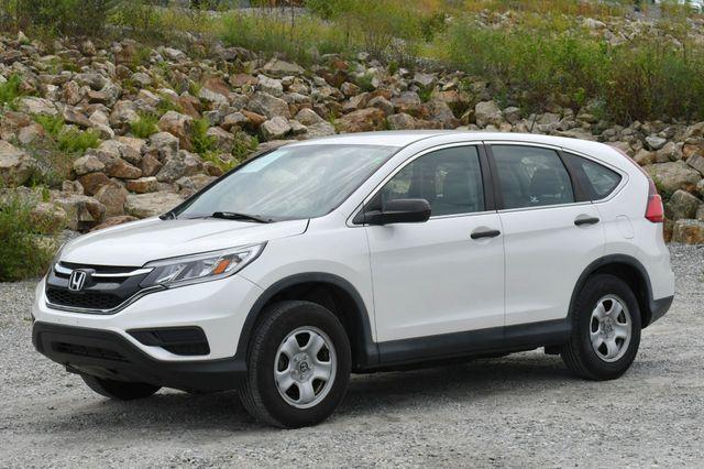 2015 Honda CR-V LX AWD Naugatuck, Connecticut 2