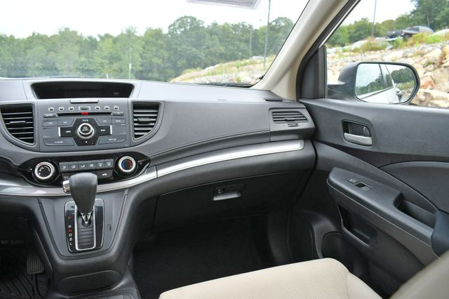 2015 Honda CR-V LX AWD Naugatuck, Connecticut 20