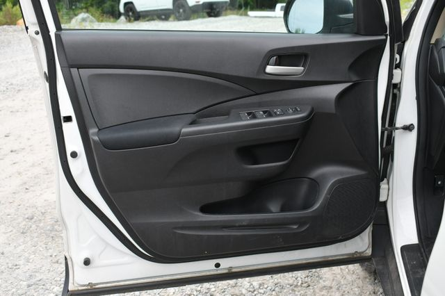 2015 Honda CR-V LX AWD Naugatuck, Connecticut 21