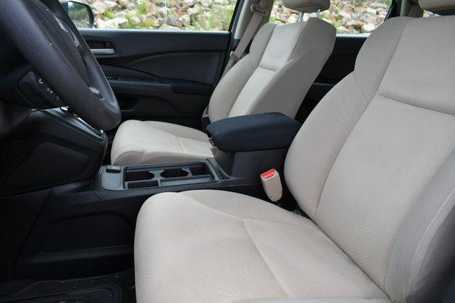 2015 Honda CR-V LX AWD Naugatuck, Connecticut 22