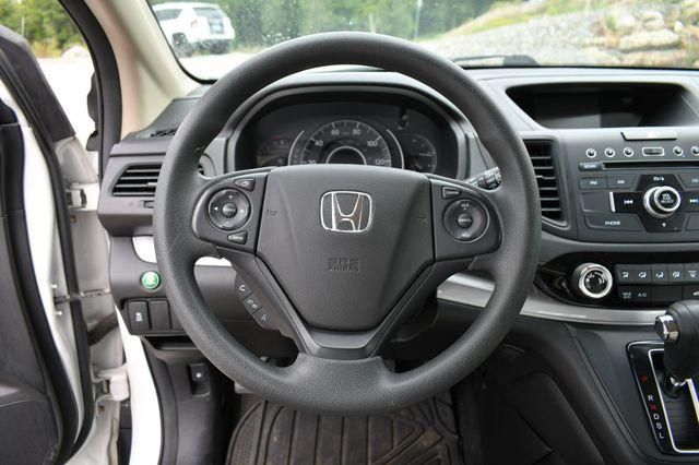 2015 Honda CR-V LX AWD Naugatuck, Connecticut 23