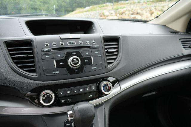 2015 Honda CR-V LX AWD Naugatuck, Connecticut 24