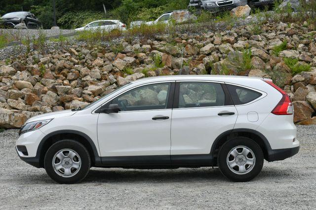 2015 Honda CR-V LX AWD Naugatuck, Connecticut 3