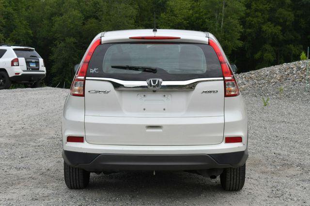 2015 Honda CR-V LX AWD Naugatuck, Connecticut 5