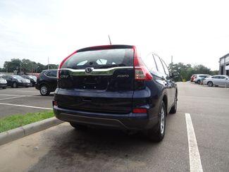 2015 Honda CR-V LX AWD SEFFNER, Florida 14
