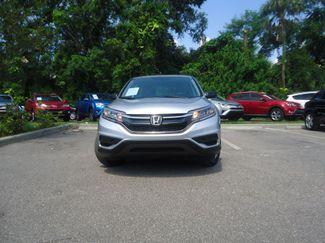2015 Honda CR-V LX AWD SEFFNER, Florida 6