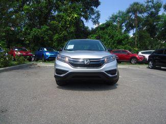 2015 Honda CR-V LX AWD SEFFNER, Florida 9