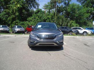 2015 Honda CR-V EX SEFFNER, Florida
