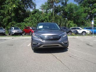 2015 Honda CR-V EX SEFFNER, Florida 10