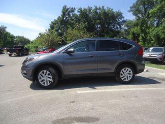 2015 Honda CR-V EX SEFFNER, Florida 5
