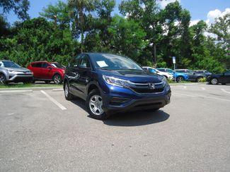 2015 Honda CR-V LX AWD SEFFNER, Florida 8