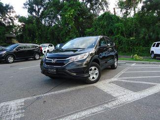 2015 Honda CR-V LX AWD SEFFNER, Florida 5