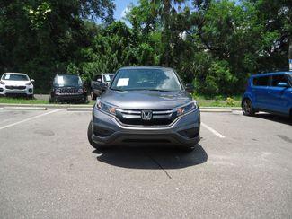 2015 Honda CR-V LX SEFFNER, Florida