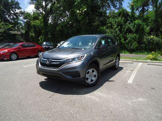 2015 Honda CR-V LX SEFFNER, Florida 5