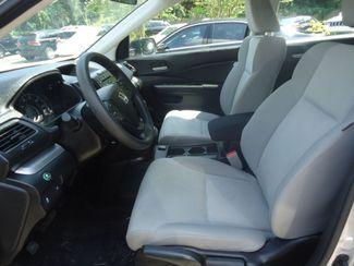 2015 Honda CR-V LX AWD SEFFNER, Florida 4