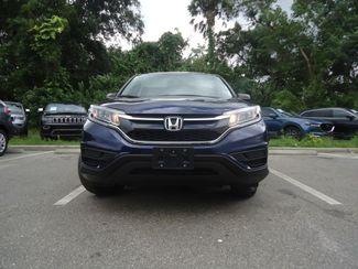 2015 Honda CR-V LX AWD SEFFNER, Florida 7