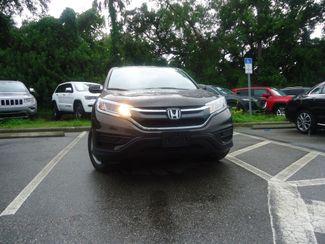 2015 Honda CR-V LX AWD SEFFNER, Florida 10