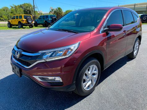 2015 Honda CR-V EX ALL WHEEL DRIVE 1 OWNER CARFAX CERT MOONROOF in , Florida