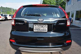 2015 Honda CR-V LX Waterbury, Connecticut 10