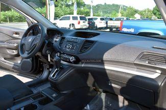 2015 Honda CR-V LX Waterbury, Connecticut 17