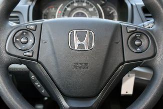 2015 Honda CR-V LX Waterbury, Connecticut 22