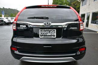 2015 Honda CR-V EX-L Waterbury, Connecticut 13
