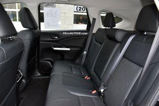 2015 Honda CR-V EX-L Waterbury, Connecticut 19