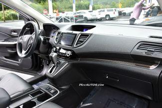 2015 Honda CR-V EX-L Waterbury, Connecticut 22