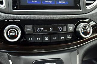 2015 Honda CR-V EX-L Waterbury, Connecticut 35