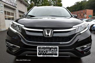 2015 Honda CR-V EX-L Waterbury, Connecticut 8