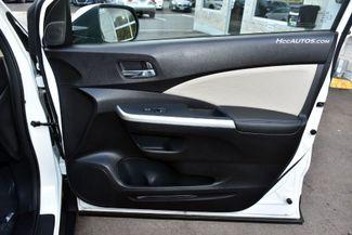 2015 Honda CR-V EX-L Waterbury, Connecticut 23