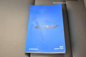 2015 Honda CR-V EX-L Waterbury, Connecticut 41