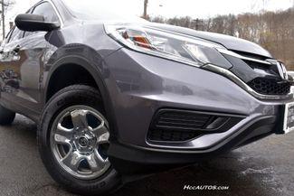 2015 Honda CR-V LX Waterbury, Connecticut 10