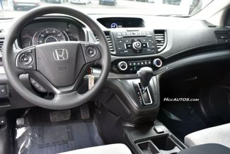 2015 Honda CR-V LX Waterbury, Connecticut 12