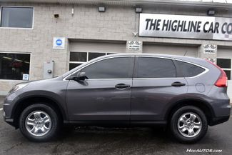 2015 Honda CR-V LX Waterbury, Connecticut 2