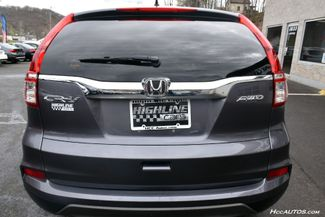 2015 Honda CR-V LX Waterbury, Connecticut 4