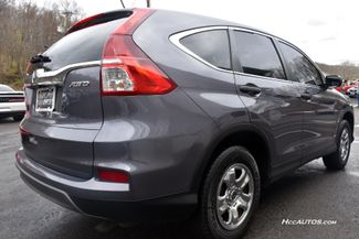 2015 Honda CR-V LX Waterbury, Connecticut 5