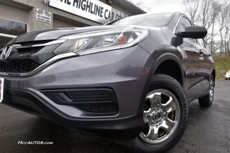 2015 Honda CR-V LX Waterbury, Connecticut 9