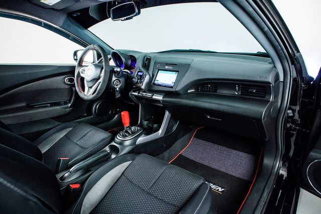 2015 Honda CR-Z Supercharged With Many Upgrades in Carrollton, TX 75006