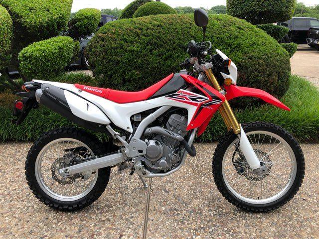 2015 Honda CRF250LF