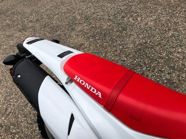 2015 Honda CRF250LF in McKinney, TX 75070