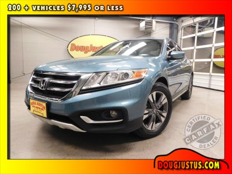 2015 Honda Crosstour EX-L in Airport Motor Mile ( Metro Knoxville ), TN