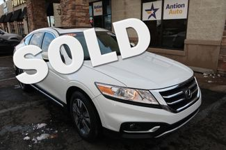 2015 Honda Crosstour in Bountiful UT