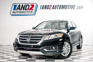 2015 Honda Crosstour EX-L in Dallas TX