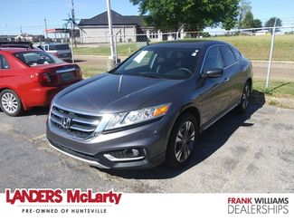 2015 Honda Crosstour EX-L | Huntsville, Alabama | Landers Mclarty DCJ & Subaru in  Alabama