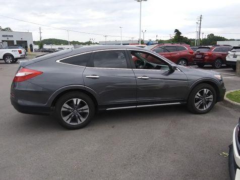 2015 Honda Crosstour EX-L | Huntsville, Alabama | Landers Mclarty DCJ & Subaru in Huntsville, Alabama