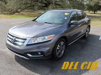 2015 Honda Crosstour EX-L in New Orleans, Louisiana 70119